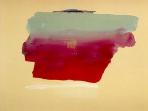 1974 Robinson's Wrap acrylic