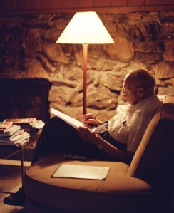 Drucker-reading
